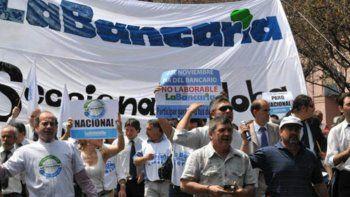 bancarios piden reapertura paritaria y mas protocolos covid