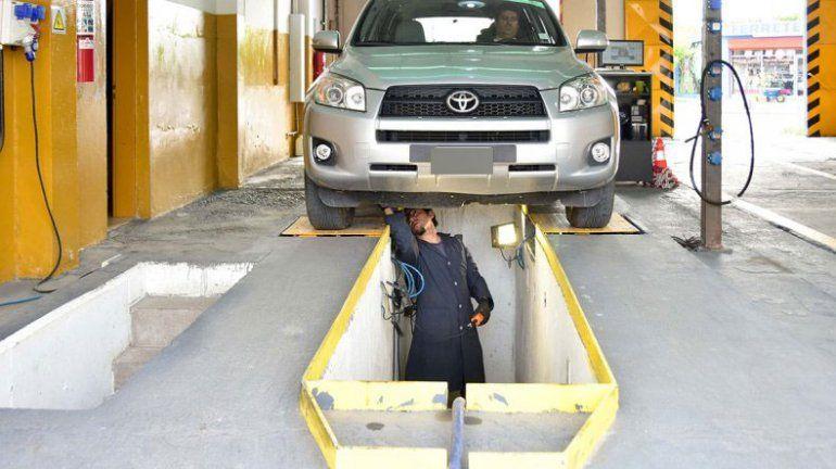 Qué piden y cuánto demora la revisión vehicular