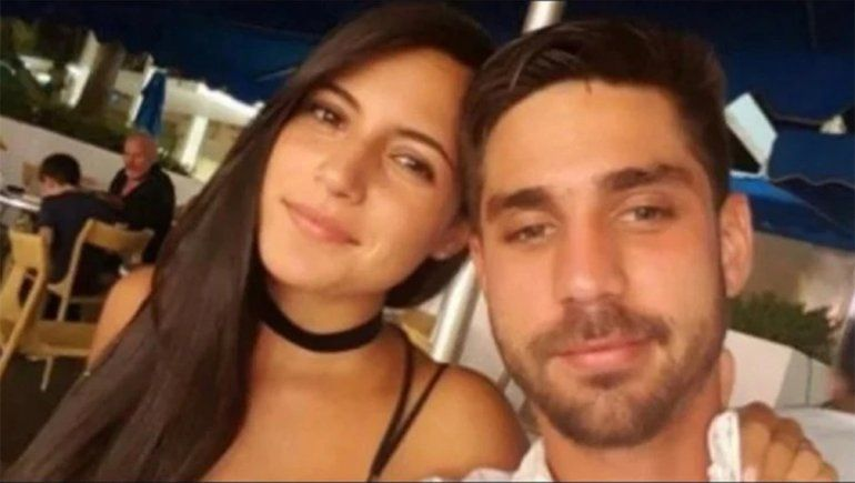 Nicole Langesfeld, la abogada argentina de 26 años que estaba en el momento del derrumbe, motivo por el cual falleció.