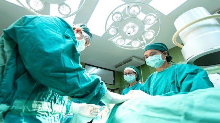 Soñar con una cirugía advierte cambios en tu vida