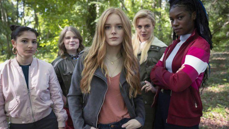 La saga Winx fue uno de los estre nos de Netflix en 2021