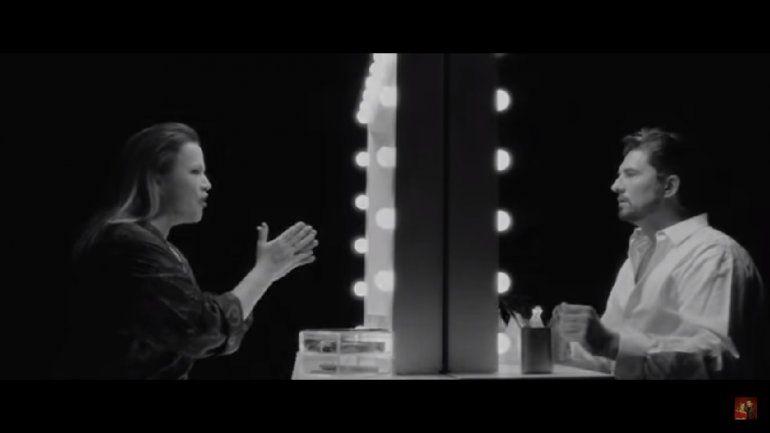 Pimpinela estrenó su nuevo videoclip