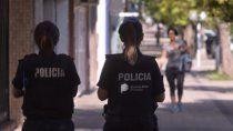 mujer policia muere tras recibir un balazo en su casa, acusan a su novio