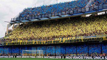 la vuelta del publico argentino a los estadios, cada vez mas cerca