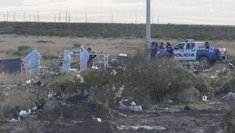 Mujer calcinada: se trataría del femicidio de una joven de la región