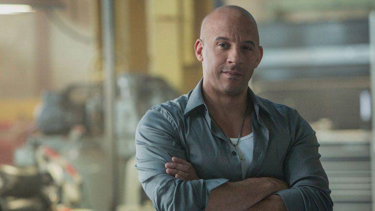 El nuevo Avatar: Vin Diesel dirá presente