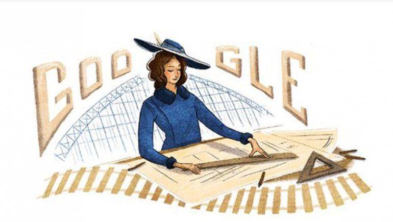 ¿Quién es Justicia Espada Acuña? la mujer homenajeada por Google