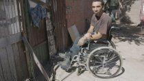 ataque a pablo sanchez: uno de los acusados violo la domiciliaria