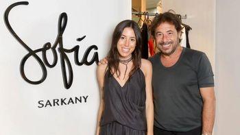 Ricky Sarkany por primera vez habló de la muerte de su hija
