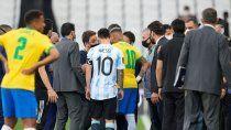 la cronologia del brasil-argentina y el papelon mundial: armas, covid y politica