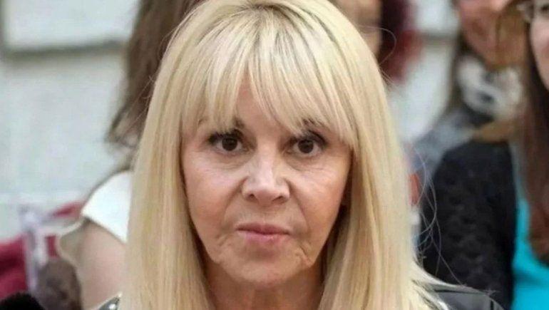 Ángel de Brito a favor de la revista Caras en la polémica por la tapa de Claudia Villafañe