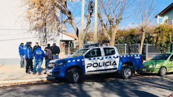 Se conformó el jurado que juzgará a la asesina de Roque Mora