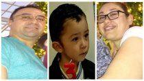 mexico: asesinaron y descuartizaron a una familia entera