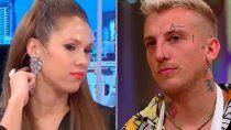 escandalo: barby silenzi acuso a el polaco de dejarla plantada