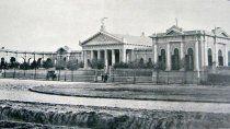 a un siglo y medio: la epidemia que obligo a inaugurar un mitico cementerio