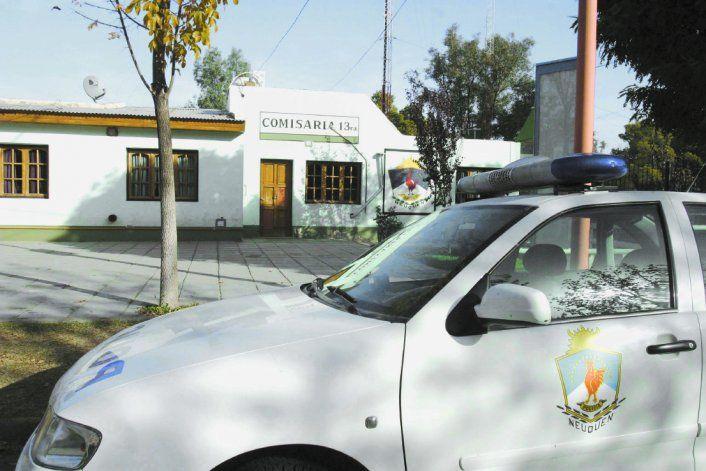 El crimen ocurrió el domingo en una vivienda del San Patricio del Chañar.