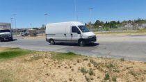 secuestraron seis vehiculos de carga por falta de la vto