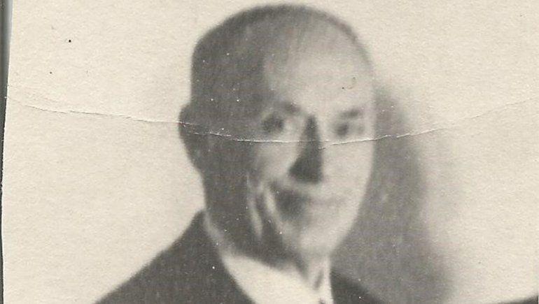 Ángel Pérez Novella.