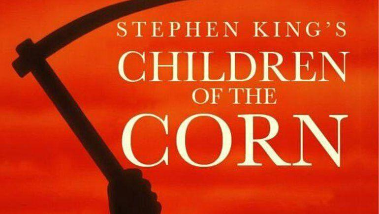 Cosecha negra, un clásico de Stephen King que vuelve