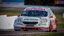 El Fineschi tendrá sus dos Peugeot 408 ocupados en el campeonato 2021 del TC2000.