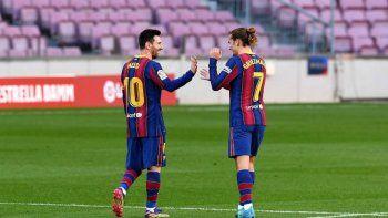 Barcelona vs. Cádiz: cómo y cuándo ver el partido