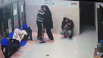 Viral: creyeron que su hija estaba muerta, pero médico la salvó