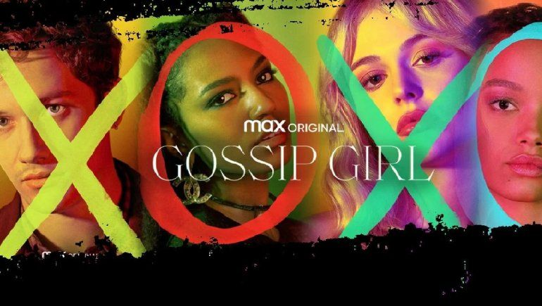 HBO Max estrenó el tráiler oficial de la nueva Gossip Girls