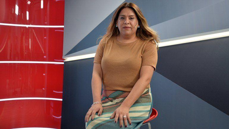 Alba Rueda: Hay que desarrollar el cupo trans a nivel nacional