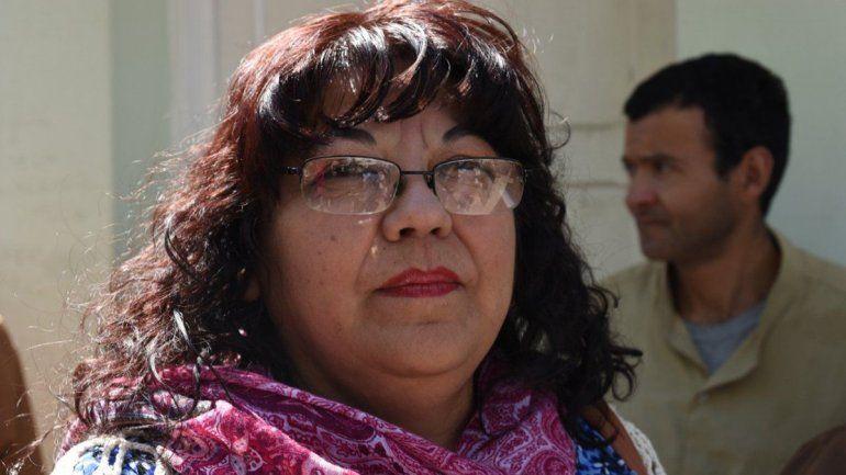 Dora Seguel relató que sufrió dos violaciones durante su cautiverio en 1976.