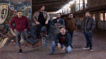 Release llega a Mood Live con su tributo a Pearl Jam