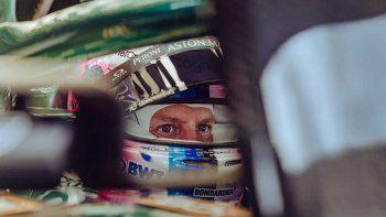 Sebastián Vettel pide que la Fórmula 1 use combustibles ecológicos