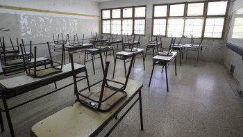 Según ATEN, hay más de 100 escuelas que no abrieron en la zona Confluencia