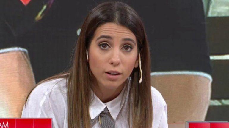 Cinthia acusó a Ivana Nadal de tener falsos seguidores