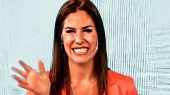 Susto en C5N: la periodista Daniela Ballester se descompuso en vivo