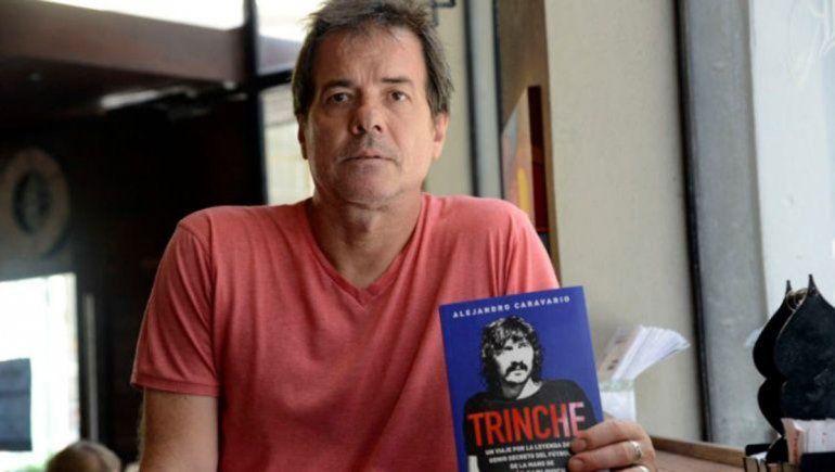 Un libro para esa leyenda llamada Trinche