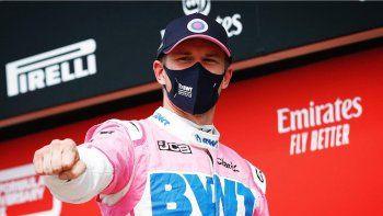 Nico Hülkenberg fue confirmado como piloto reserva de Aston Martín en la Fórmula 1