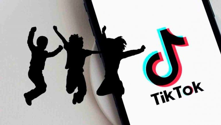 TikTok: estas son algunas cuentas válidas para niños.