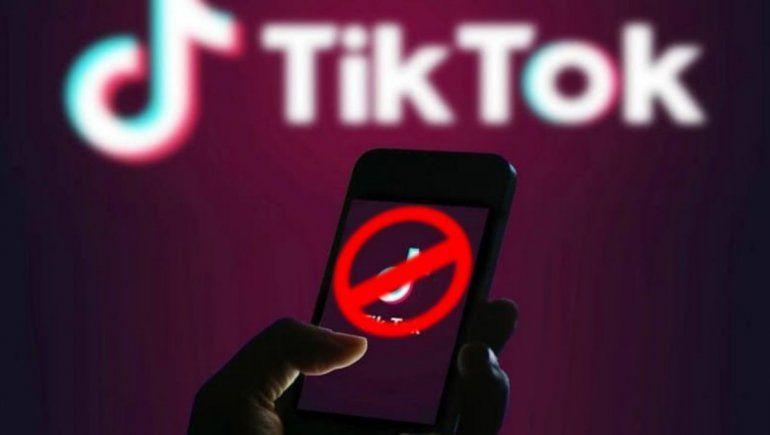 TikTok: circula un peligroso reto que consiste en agredir a desconocidos.