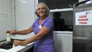Neuquén: la donación de leche humana venció al Covid y salvó vidas
