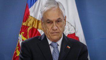 pandora papers: iniciaron un proceso penal contra pinera
