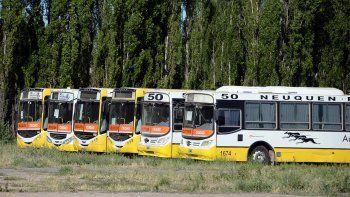 piden informes a autobuses neuquen por deuda de cuotas alimentarias