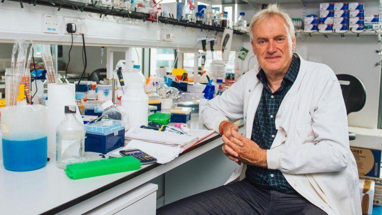 Científico Irlandés revela cuando será el final de la pandemia del Covid