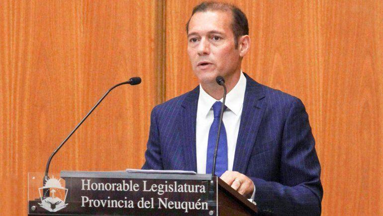 Gutiérrez quiere 20 leyes clave para el 2021