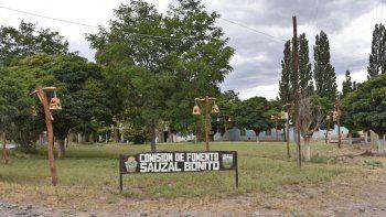 Insólito: el blindaje de Sauzal Bonito duró solo 24 horas