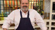 Calabrese, precursor de los ciclos de gastronomía populares, fue muy duro con MasterChef Celebrity.