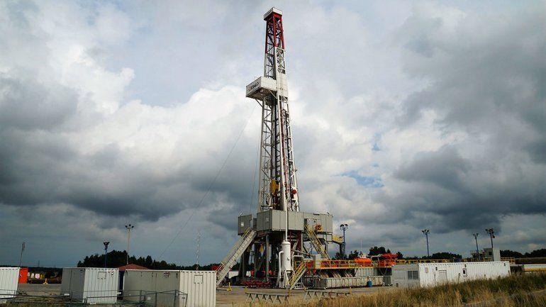 La Calera: Añelo se prepara para otro boom en shale gas