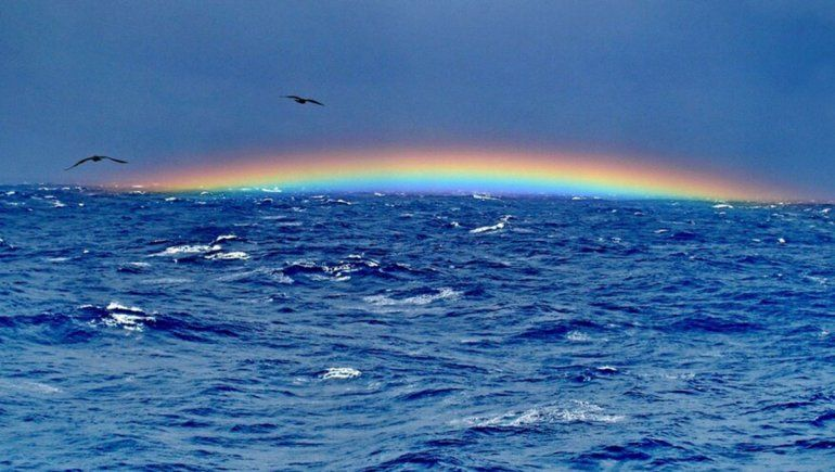 El Triángulo de las Bermudas, en la mira de la NASA