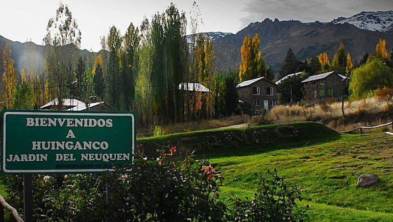 Un caso de COVID-19 en Huinganco alertó a Andacollo y Los Miches
