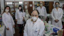 cientificos argentinos elaboraron un test que en cinco minutos detecta el covid
