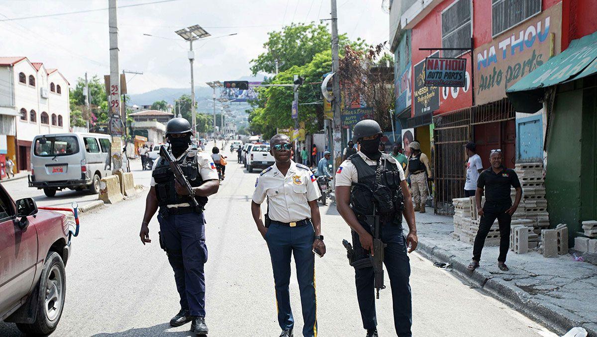 pandilleros raptaron a 17 misioneros en haiti: viajo el fbi